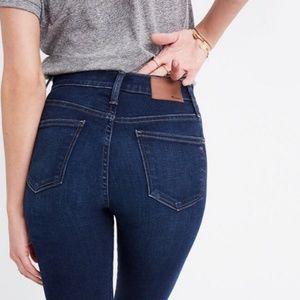 Madewell | Skinny Skinny Jeans Size 27